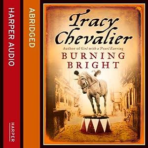 Burning Bright Audiobook