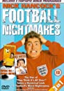 Nick Hancock: Football Hell/Football Nightmares/Football Doctor [DVD]