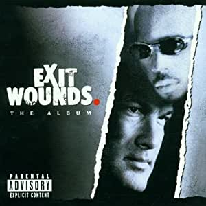 Various - Wounds Of The Earth Compilation II