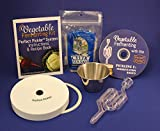 Perfect Pickler® Fermenting Kit - XL