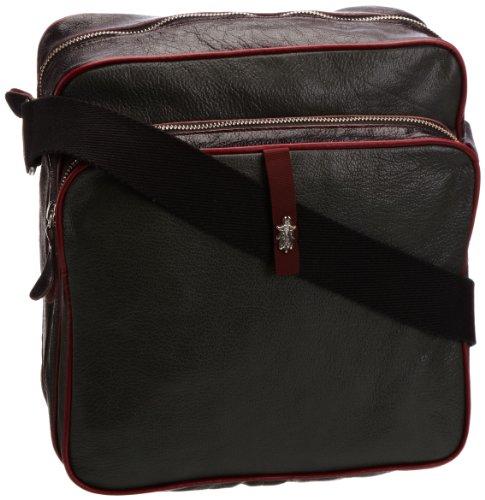 Fly London Womens Ovar Cross-Body Bag