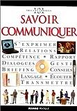echange, troc Robert Heller - Savoir communiquer