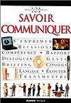 Savoir communiquer