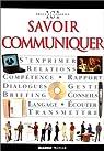 Savoir communiquer par Heller