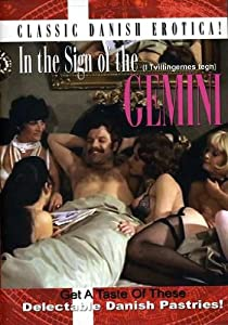 NEW In The Sign Of The Gemini (DVD)
