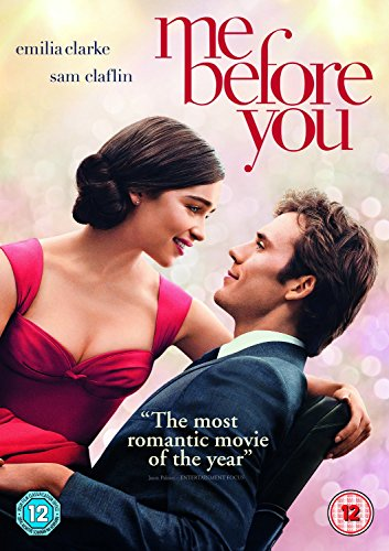 Me Before You [Edizione: Regno Unito] [Reino Unido] [DVD]
