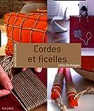 echange, troc Lélia Deshayes, Christèle Ageorges - Cordes et ficelles