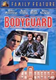 My Bodyguard DVD