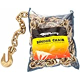 Forney 70399 Binder Chain, 3/8-Inch-by-20-Feet