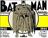 echange, troc  - Batman, tome 1 : 1943-1944