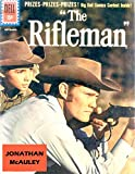 THE RIFLEMAN 2: 6 COMPLETE ISSUES OF THE CLASSIC COMIC BOOKS BASED ON THE HIT 1960s TELEVISION SERIES (Classic Television Comic Books Book 8)