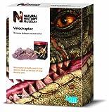 Natural History Museum Dig a Velociraptor Skeleton
