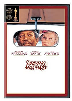 """Cover of """"Driving Miss Daisy (Keepcase)"""""""