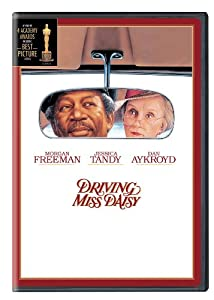 Driving Miss Daisy (Keepcase Packaging)