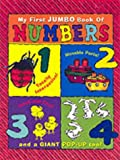 My First Jumbo Book of Numbers