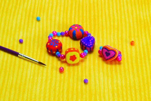 Manhattan Toy Groovy Girls Posh Paintastic Bracelet and Ring Set