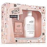 Philosophy - Amazing Grace Ballet Rose 2-Piece Gift Set Holiday 2018