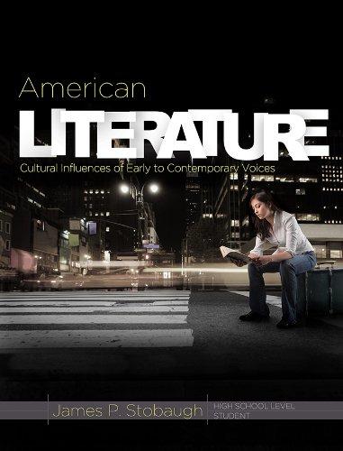 American Literature (Student)