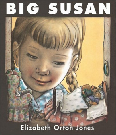 Big Susan