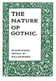 William Morris The Nature of Gothic