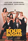 Four Rooms (Spanish Edition) (8440662238) by Allison Anders