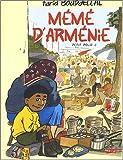 echange, troc Farid Boudjellal - Petit Polio, tome 3 : Mémé d'Arménie
