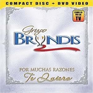Grupo Bryndis - Por Muchas Razones Te Quiero - Amazon.com Music