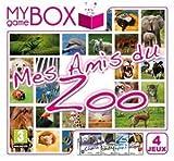 echange, troc Les amis du zoo - my game box