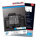 FoliX FX-Clear Screen Protection Film for Canon EOS 1000D