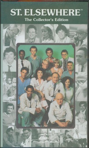 St. Elsewhere The Collector'S Edition: Pilot / Bypass