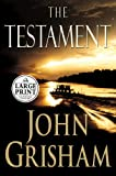 The Testament (0375433538) by Grisham, John