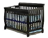 Baby Crib 44 H X 53.5 W X 32.25 D Abc Nursery Bedding Sets Cribs Doll Sheets Mattress Glenna Jean