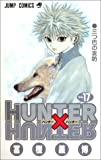 ハンター×ハンター (No.17)