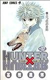 HUNTER×HUNTER 17 (ジャンプ・コミックス)