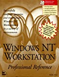 img - for Windows Nt Workstation: Professional Reference book / textbook / text book