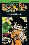Dragon Ball, Bd.12, Die M�chte des B�sen
