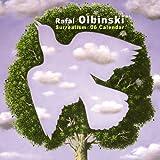 Rafal Olbinski Surrealism 2006 Calendar