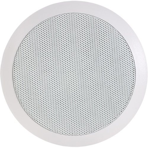 Musica 6 1/2 35 Watt In-Ceiling Speaker With Dual Voice Coils