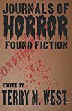img - for Journals of Horror: Found Fiction book / textbook / text book