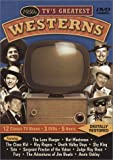 1950s TV's Greatest Westerns