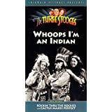 3 Stooges: Whoops I'm Indian  (1936)