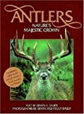 Antlers (Country Sports) (0896583740) by Bauer, Erwin