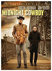 Midnight Cowboy (Two Disc Collector's Edition) (Sous-titres français)