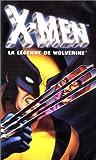 echange, troc X-Men, la légende de Wolverine [VHS]