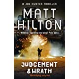 Judgement and Wrath: The Second Joe Hunter Thrillerby Matt Hilton