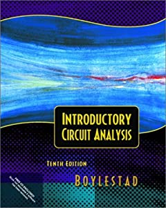 Introductory Circuit Analysis (10th Edition) by Prentice Hall