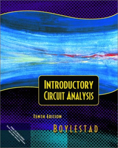 THE most widely acclaimed introduction to circuit analysis for more than