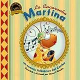 La Cucaracha Martina: Un cuento folklorico del Caribe, Spanish-Language Edition (Spanish Edition)