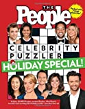People Celebrity Puzzler Holiday Special [Paperback]