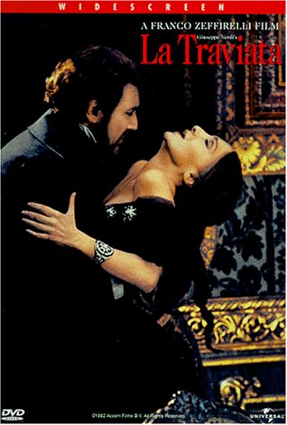 La Traviata [DVD] [1982] [Region 1] [US Import] [NTSC]